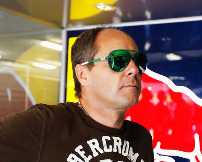 Gerhard-Berger-