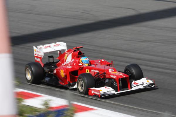 Fernando Alonso 1