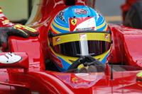 Fernando Alonso 3 - Miniatura