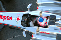 Jenson Button 2 - Miniatura