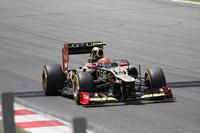 Romain Grosjean 1 - miniautura