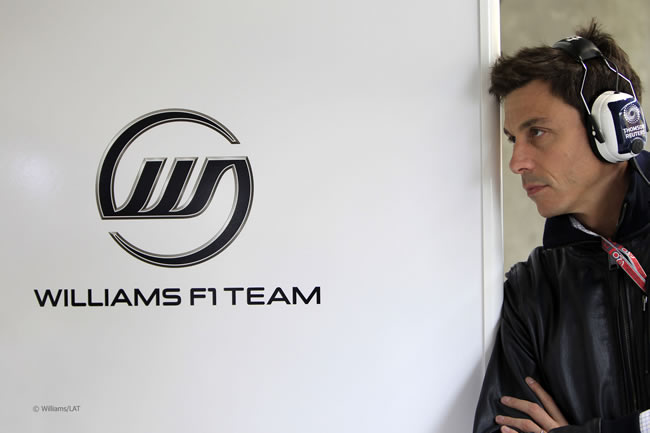 Toto Wolff 2
