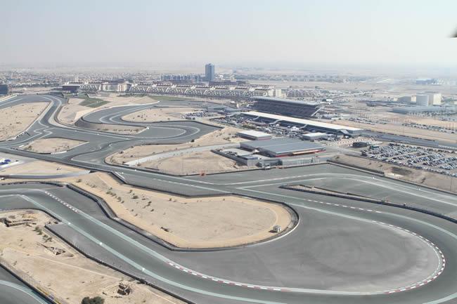 Autódromo de Dubái
