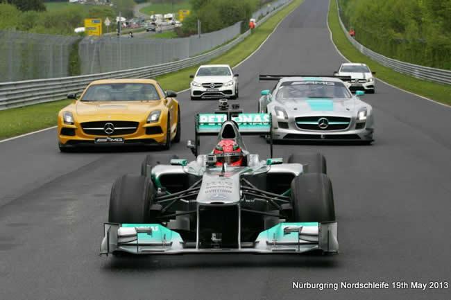 Nürburgring-Nordschleife-Michael-Schumacher-2013